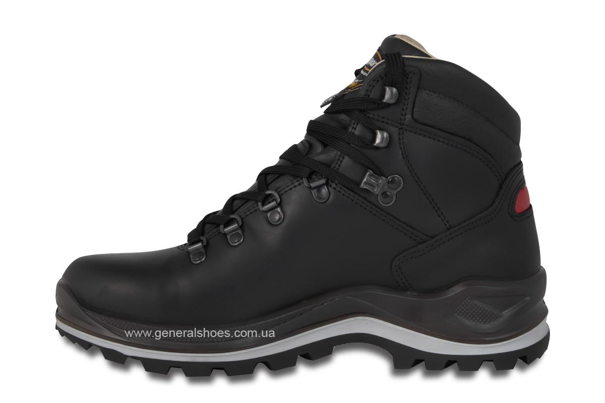 Мужские зимние кожаные ботинки Grisport 12833D10WT WinTherm Италия фото 8