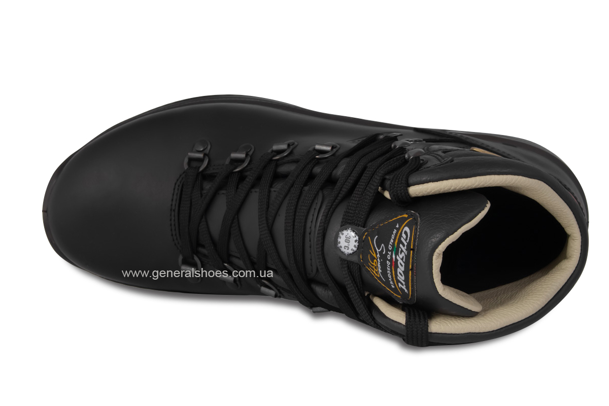Мужские зимние кожаные ботинки Grisport 12833D10WT WinTherm Италия фото 9
