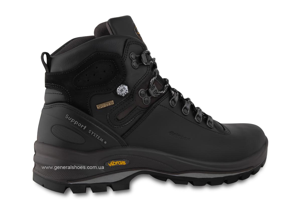 Мужские зимние кожаные ботинки Grisport 13701D14WT WinTherm Италия фото 5