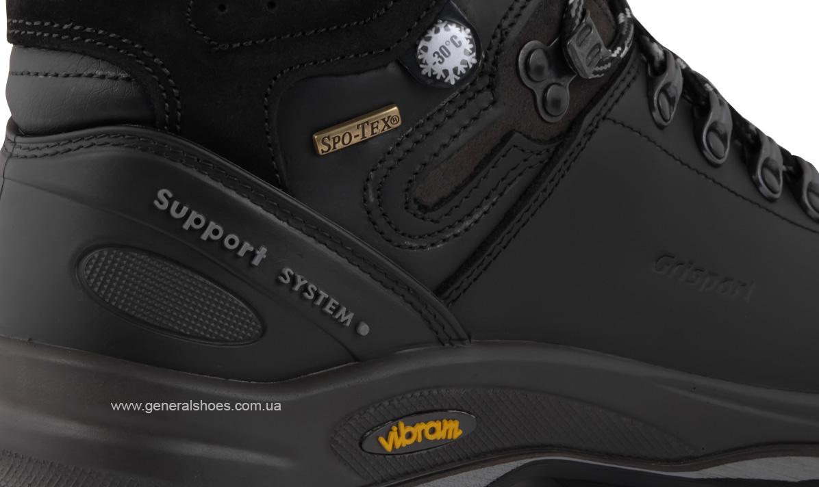 Мужские зимние кожаные ботинки Grisport 13701D14WT WinTherm Италия фото 6