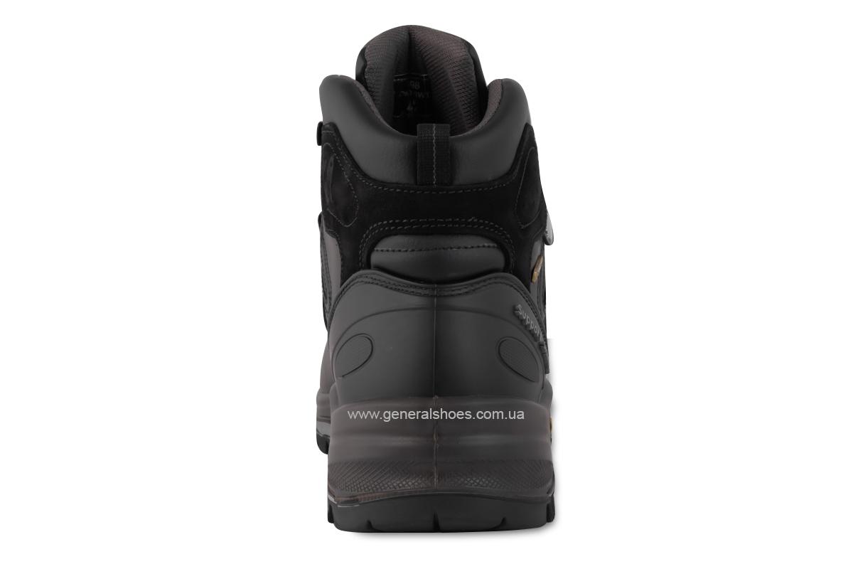 Мужские зимние кожаные ботинки Grisport 13701D14WT WinTherm Италия фото 7