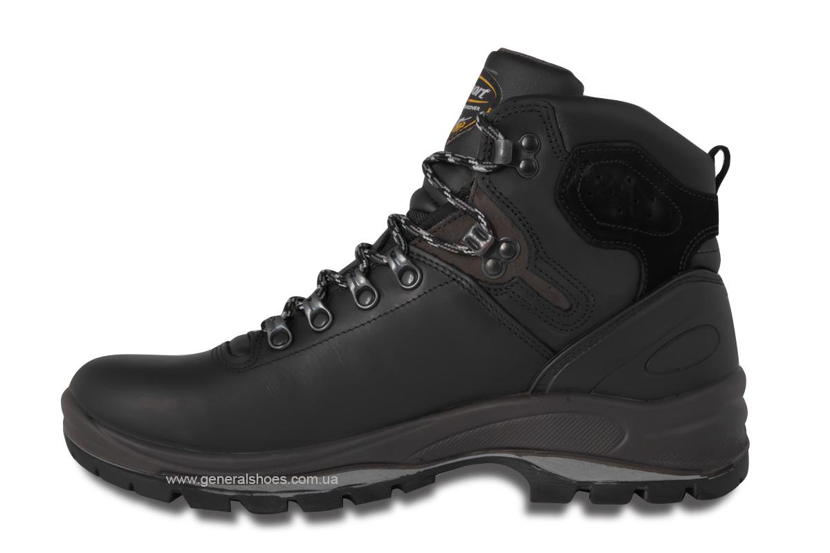 Мужские зимние кожаные ботинки Grisport 13701D14WT WinTherm Италия фото 8