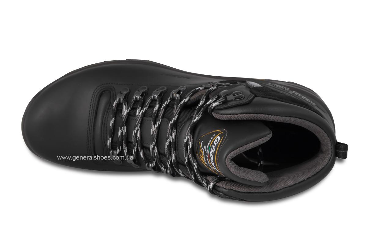 Мужские зимние кожаные ботинки Grisport 13701D14WT WinTherm Италия фото 9