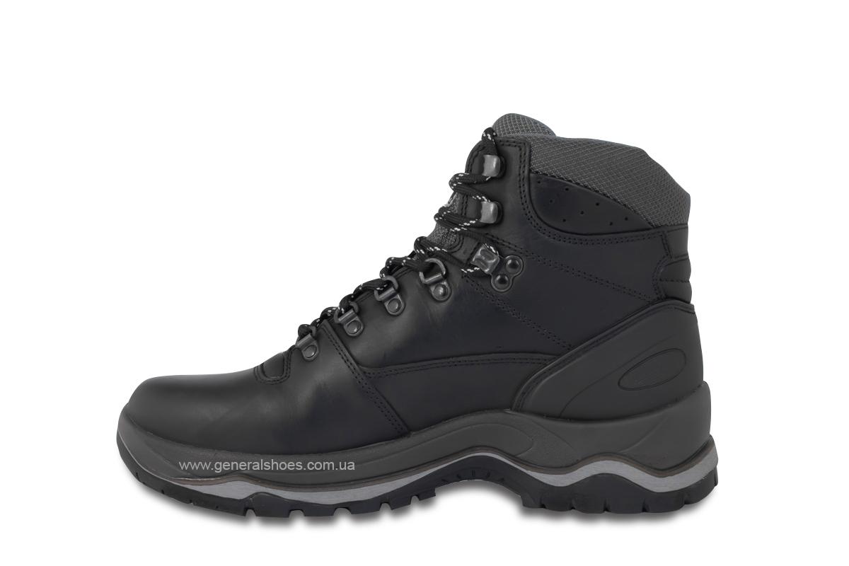 Мужские кожаные ботинки Grisport 11205D144n Vibram Италия фото 7