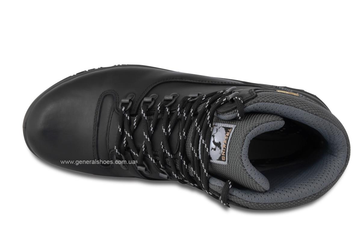 Мужские кожаные ботинки Grisport 11205D144n Vibram Италия фото 8