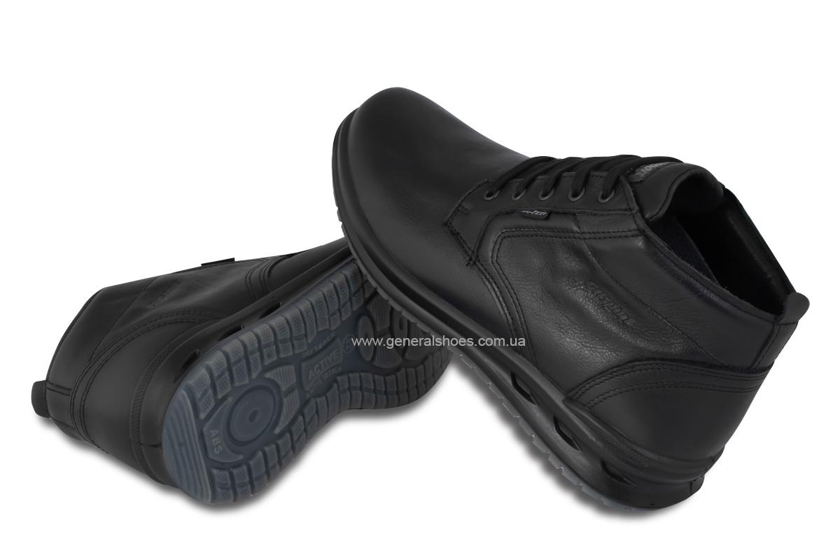 Мужские кожаные ботинки Grisport 43015A11tn Active Италия фото 2