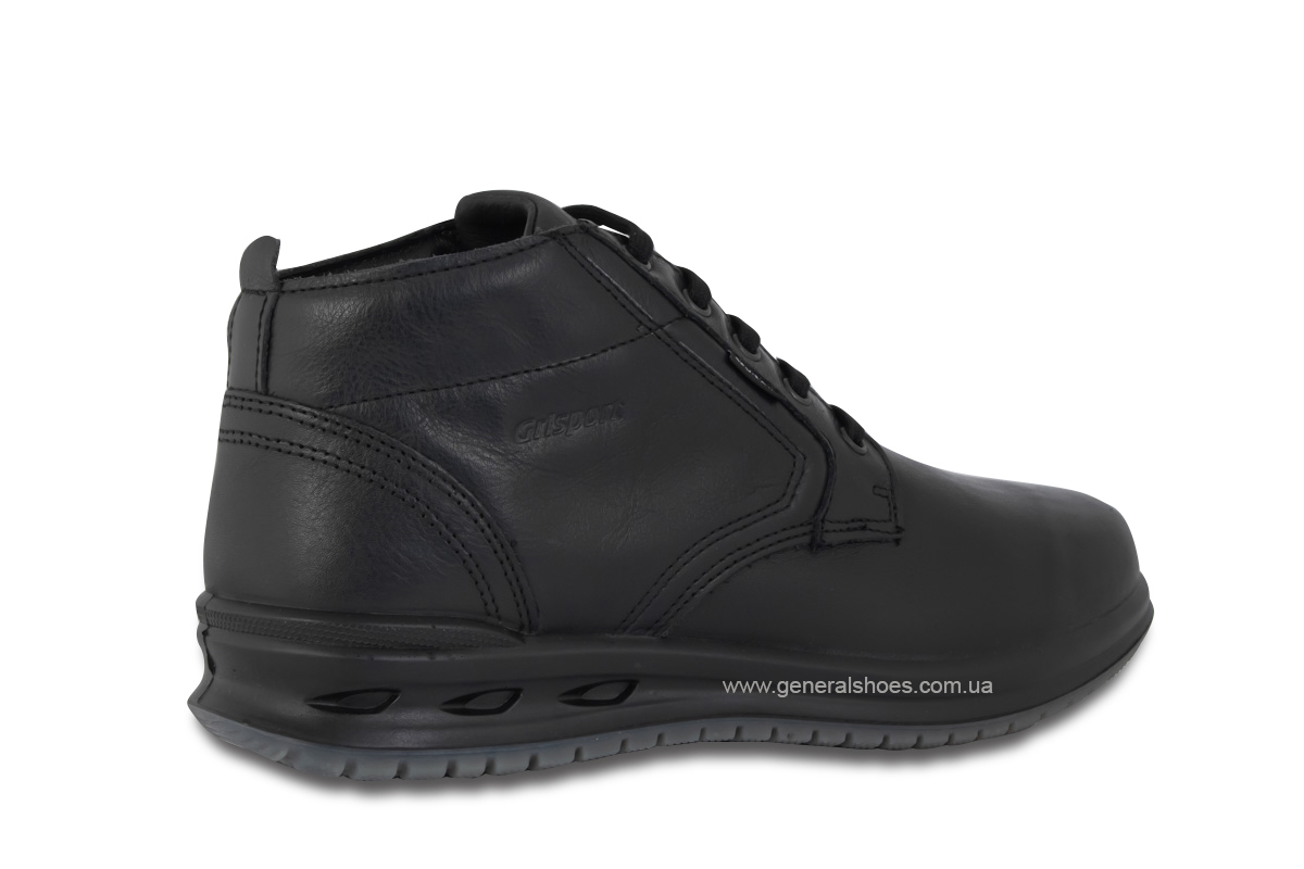 Мужские кожаные ботинки Grisport 43015A11tn Active Италия фото 5