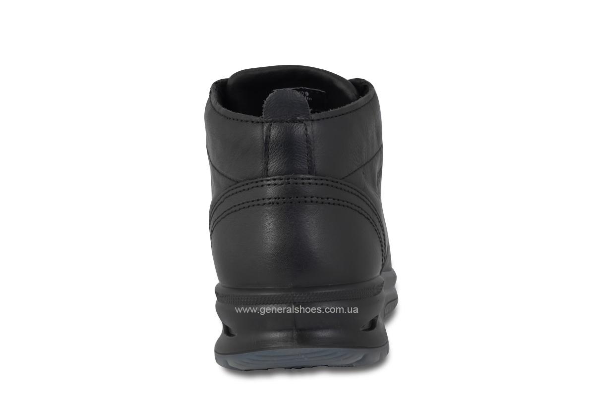 Мужские кожаные ботинки Grisport 43015A11tn Active Италия фото 6