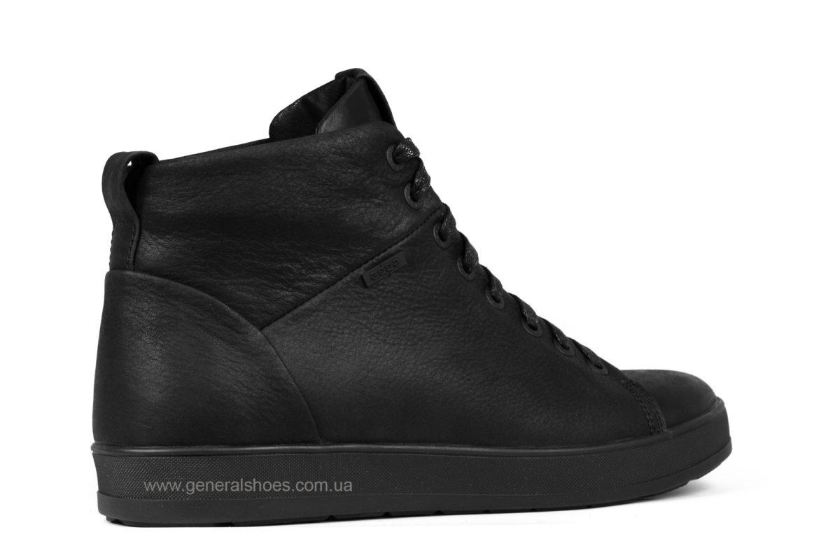 Мужские зимние кожаные ботинки Ed-Ge 552M фото 2