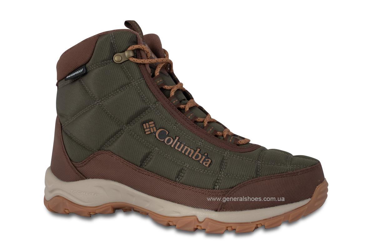 Мужские ботинки Columbia FIRECAMP BOOT BM1766-213 фото 3