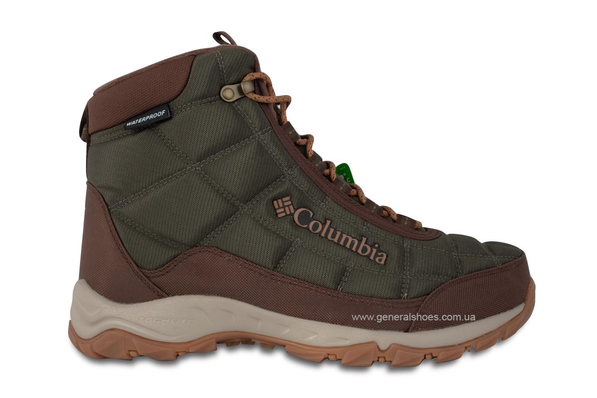 Мужские ботинки Columbia FIRECAMP BOOT BM1766-213 фото 4