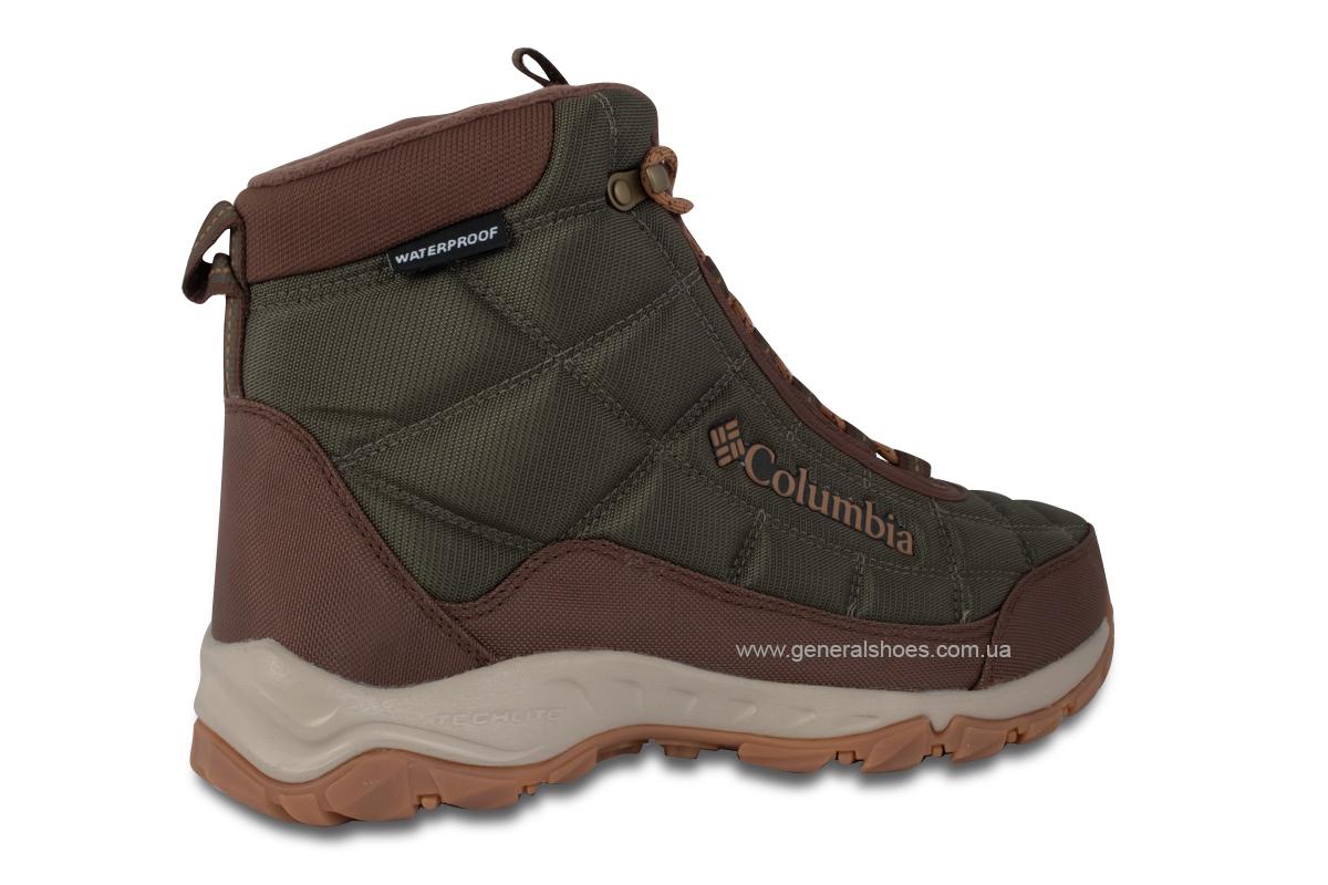 Мужские ботинки Columbia FIRECAMP BOOT BM1766-213 фото 5