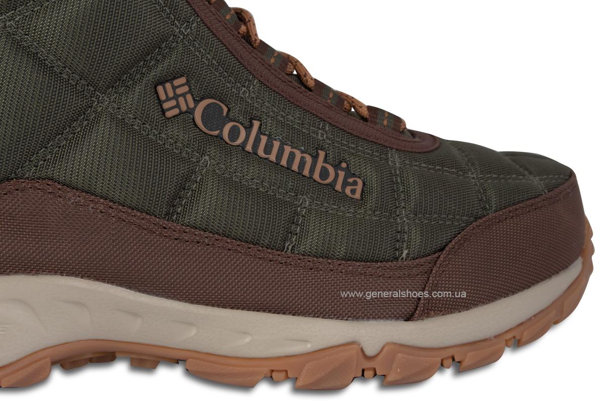 Мужские ботинки Columbia FIRECAMP BOOT BM1766-213 фото 8