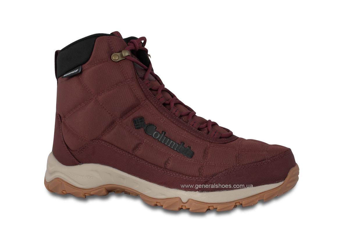 Мужские ботинки Columbia FIRECAMP BOOT BM1766-259 фото 3