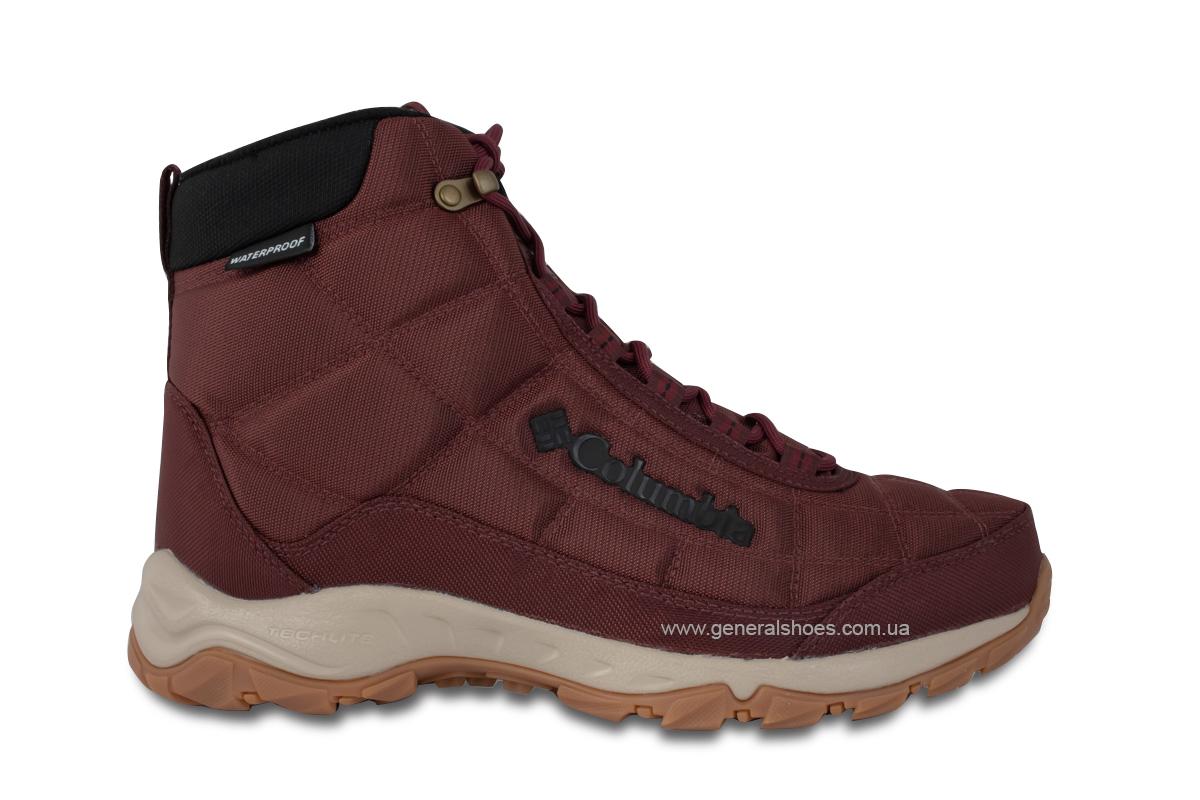 Мужские ботинки Columbia FIRECAMP BOOT BM1766-259 фото 4