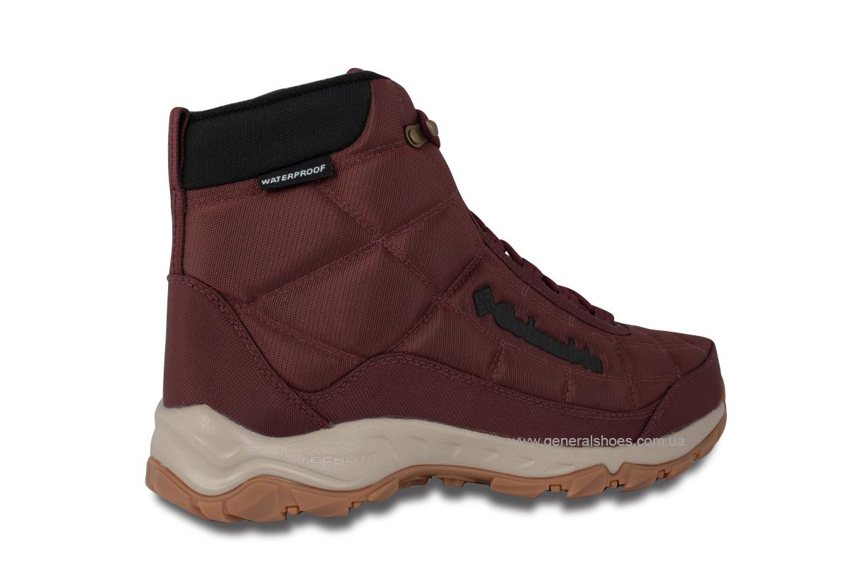 Мужские ботинки Columbia FIRECAMP BOOT BM1766-259 фото 5
