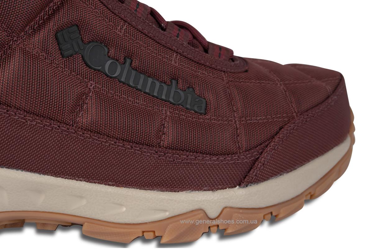 Мужские ботинки Columbia FIRECAMP BOOT BM1766-259 фото 8