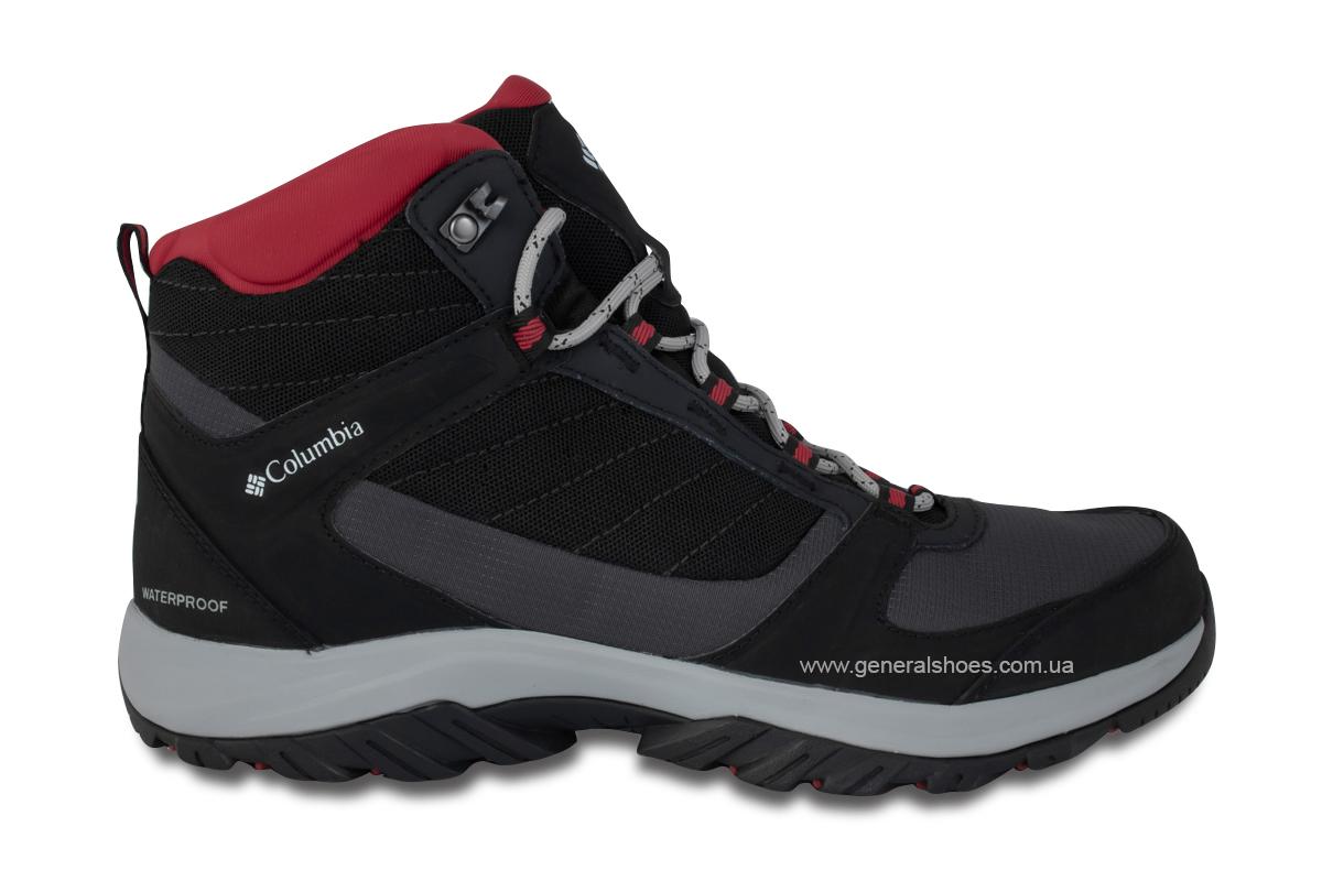 Мужские ботинки Columbia TERREBONNE II SPORT MID OMNI-TECH BM5520-010 фото 4