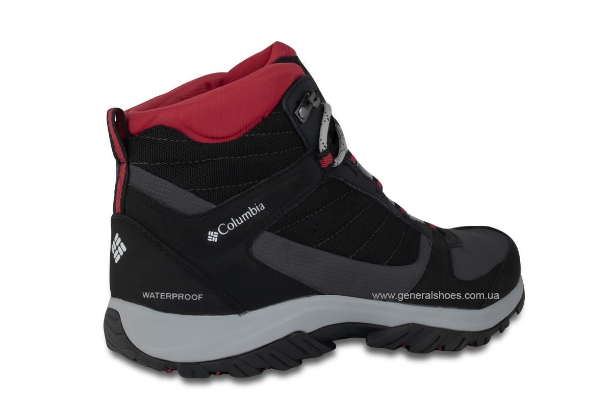 Мужские ботинки Columbia TERREBONNE II SPORT MID OMNI-TECH BM5520-010 фото 5