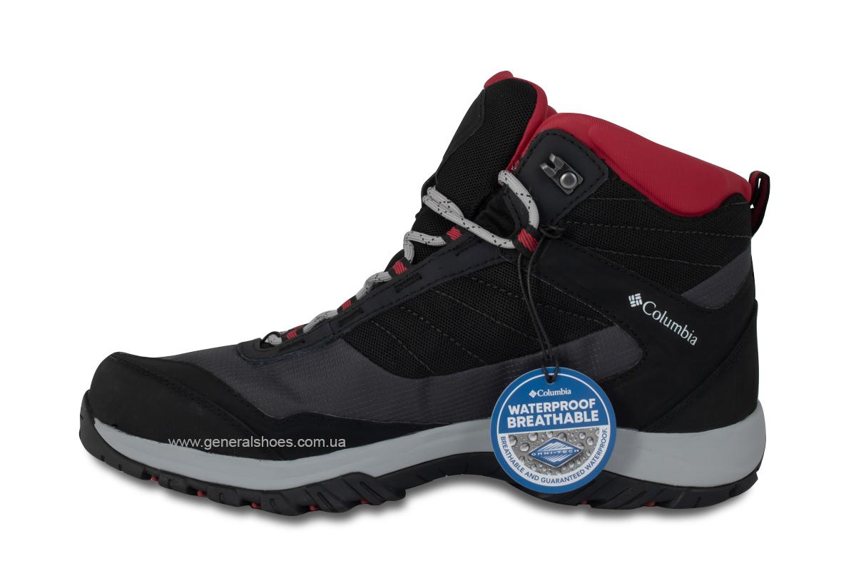 Мужские ботинки Columbia TERREBONNE II SPORT MID OMNI-TECH BM5520-010 фото 7