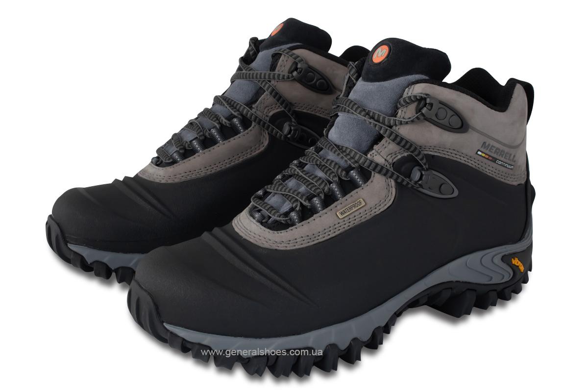 Мужские ботинки Merrell Thermo 6 Waterproof 82727 Original фото 1
