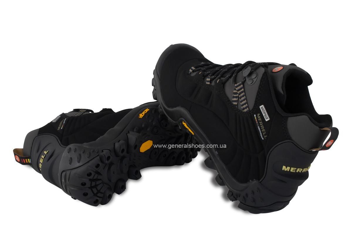 Мужские зимние ботинки Merrell Chameleon Thermo 6 J87695 фото 2