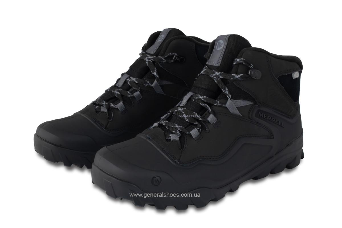 Мужские зимние ботинки Merrell Overlook 6 Ice+WTPF J37039 фото 1