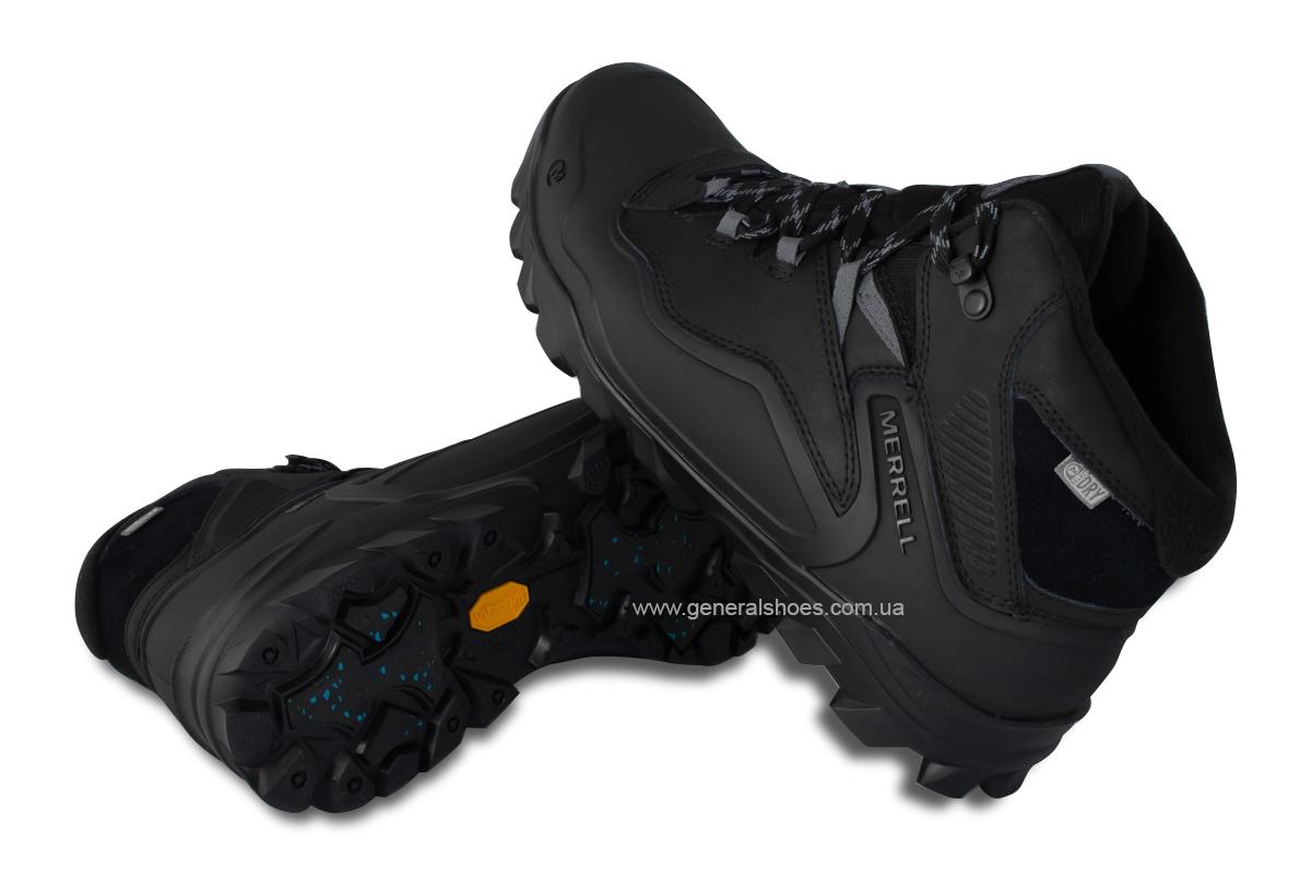 Мужские зимние ботинки Merrell Overlook 6 Ice+WTPF J37039 фото 2