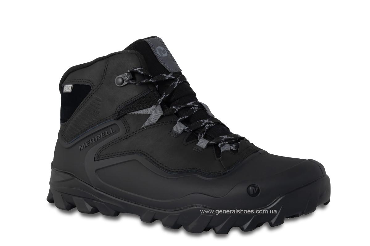 Мужские зимние ботинки Merrell Overlook 6 Ice+WTPF J37039 фото 3