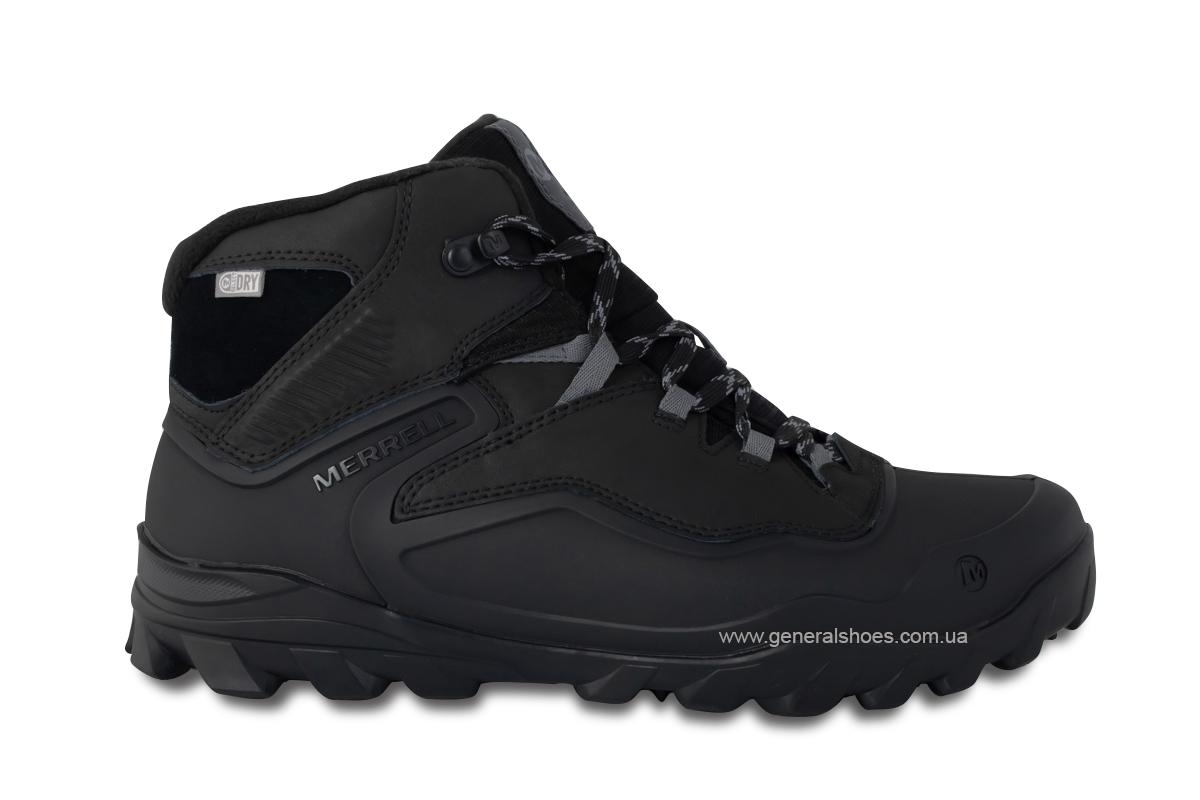 Мужские зимние ботинки Merrell Overlook 6 Ice+WTPF J37039 фото 4