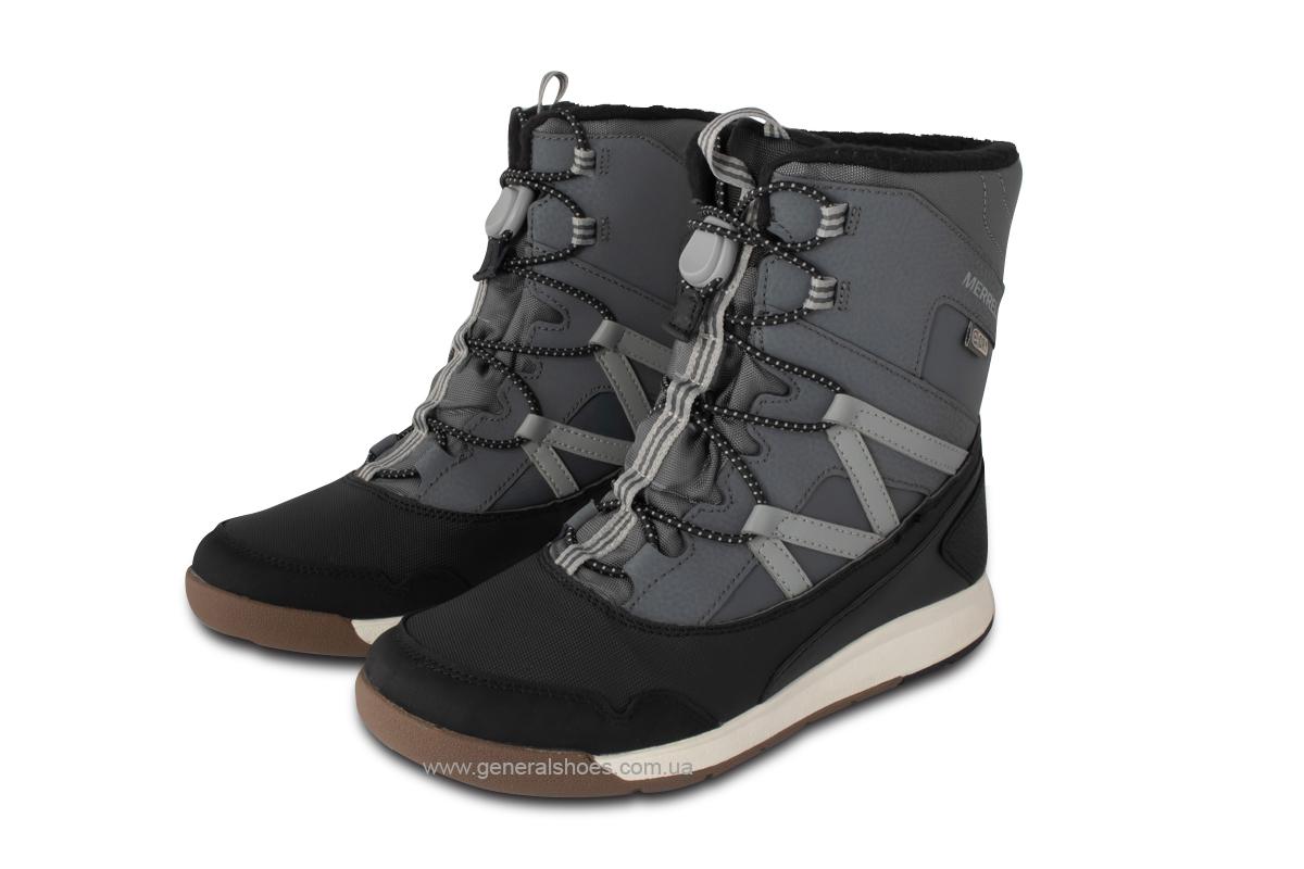 Зимние ботинки Merrell M-Snow Crush WTRPF MK259170 Original фото 1
