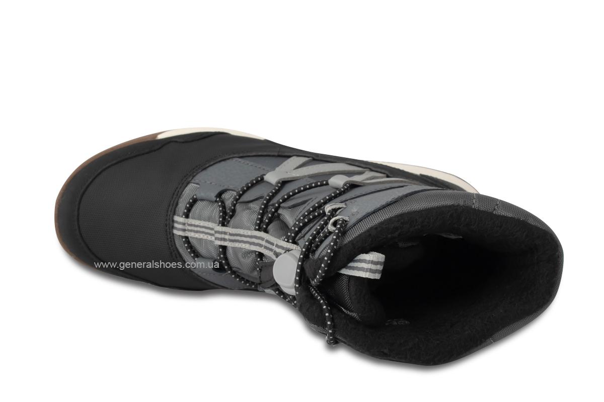 Зимние ботинки Merrell M-Snow Crush WTRPF MK259170 Original фото 5