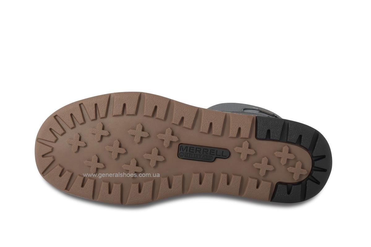 Зимние ботинки Merrell M-Snow Crush WTRPF MK259170 Original фото 6