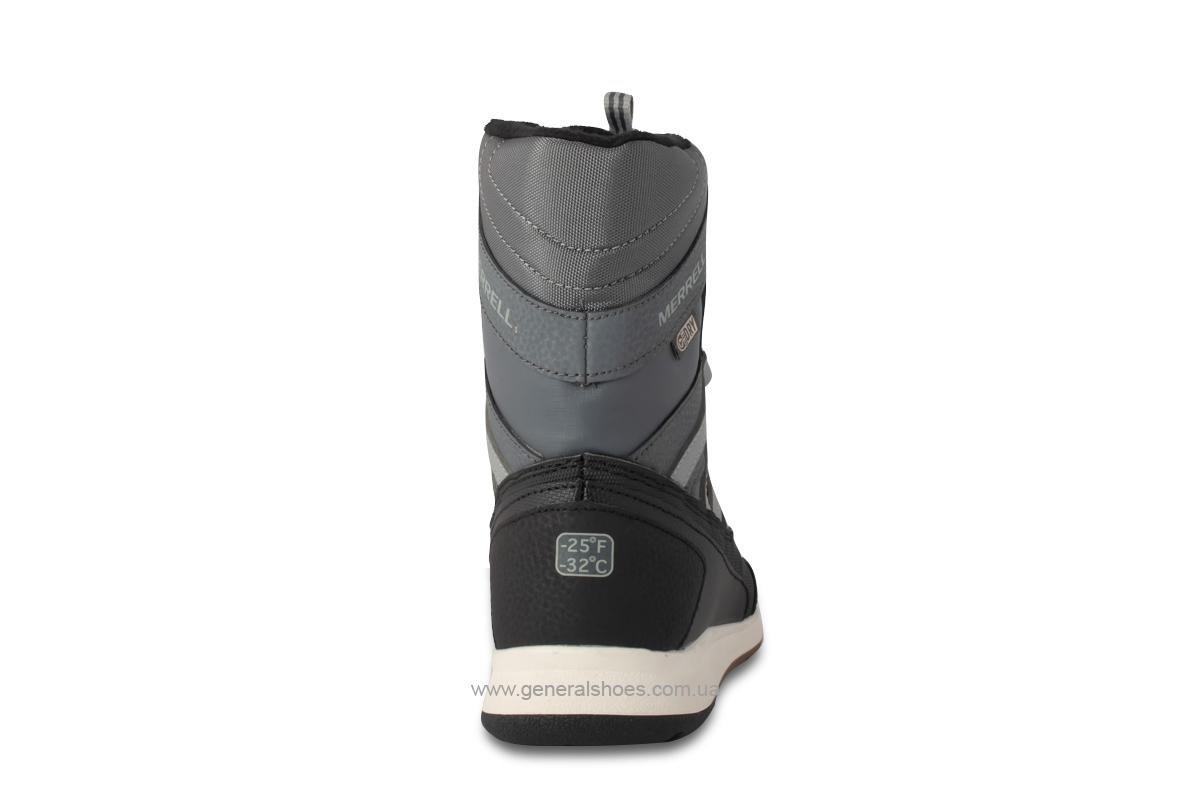 Зимние ботинки Merrell M-Snow Crush WTRPF MK259170 Original фото 3