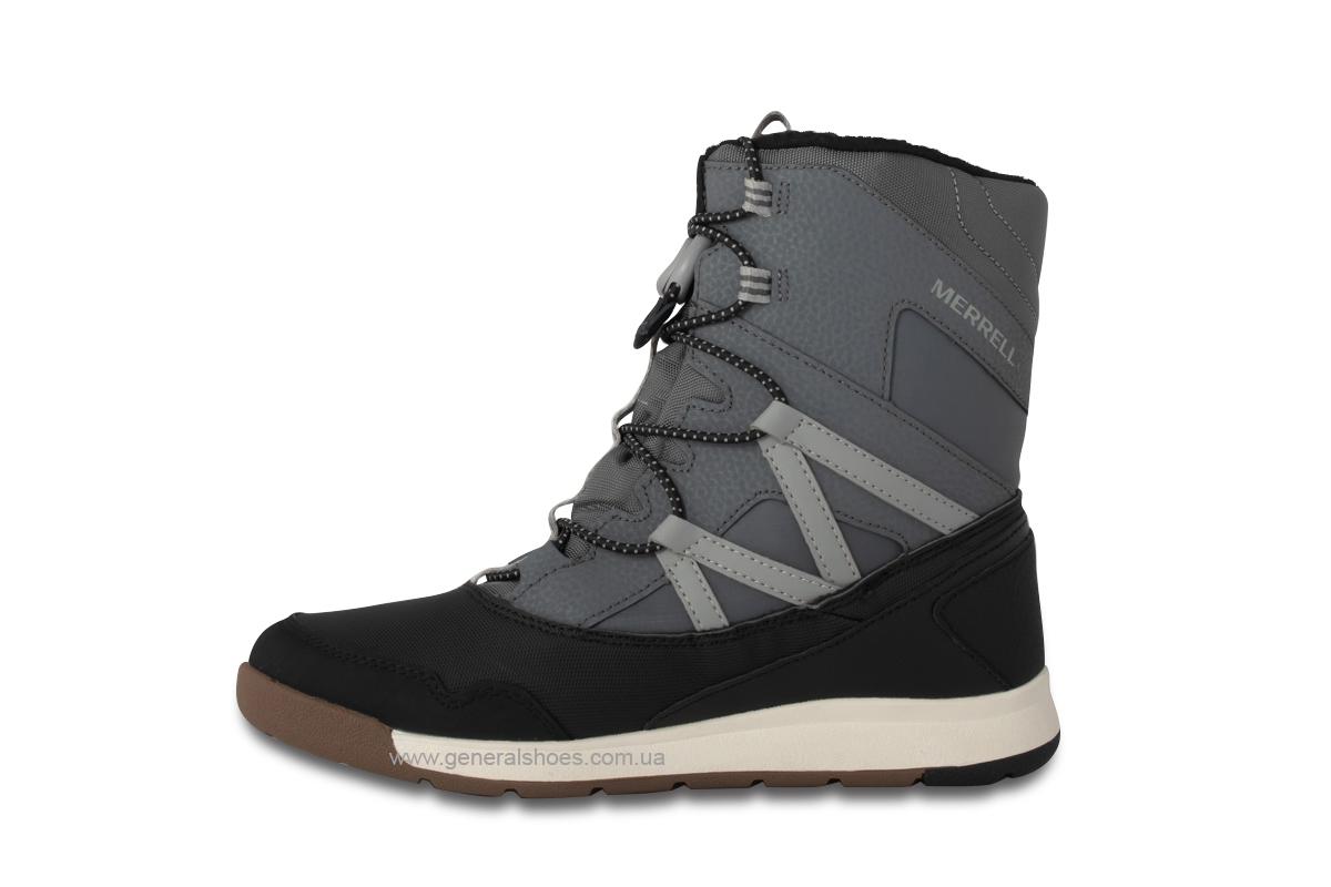 Зимние ботинки Merrell M-Snow Crush WTRPF MK259170 Original фото 4