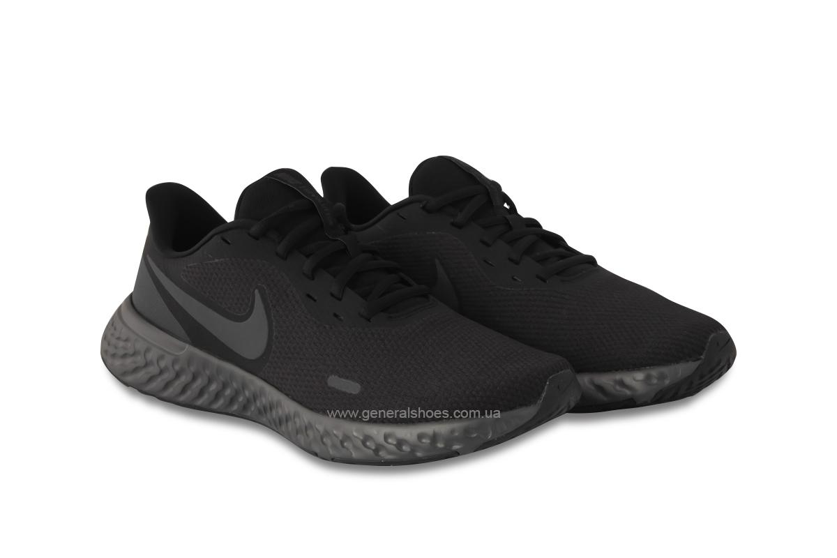 Кроссовки мужские Nike Revolution 5 BQ3204-001 (оригинал) фото 1