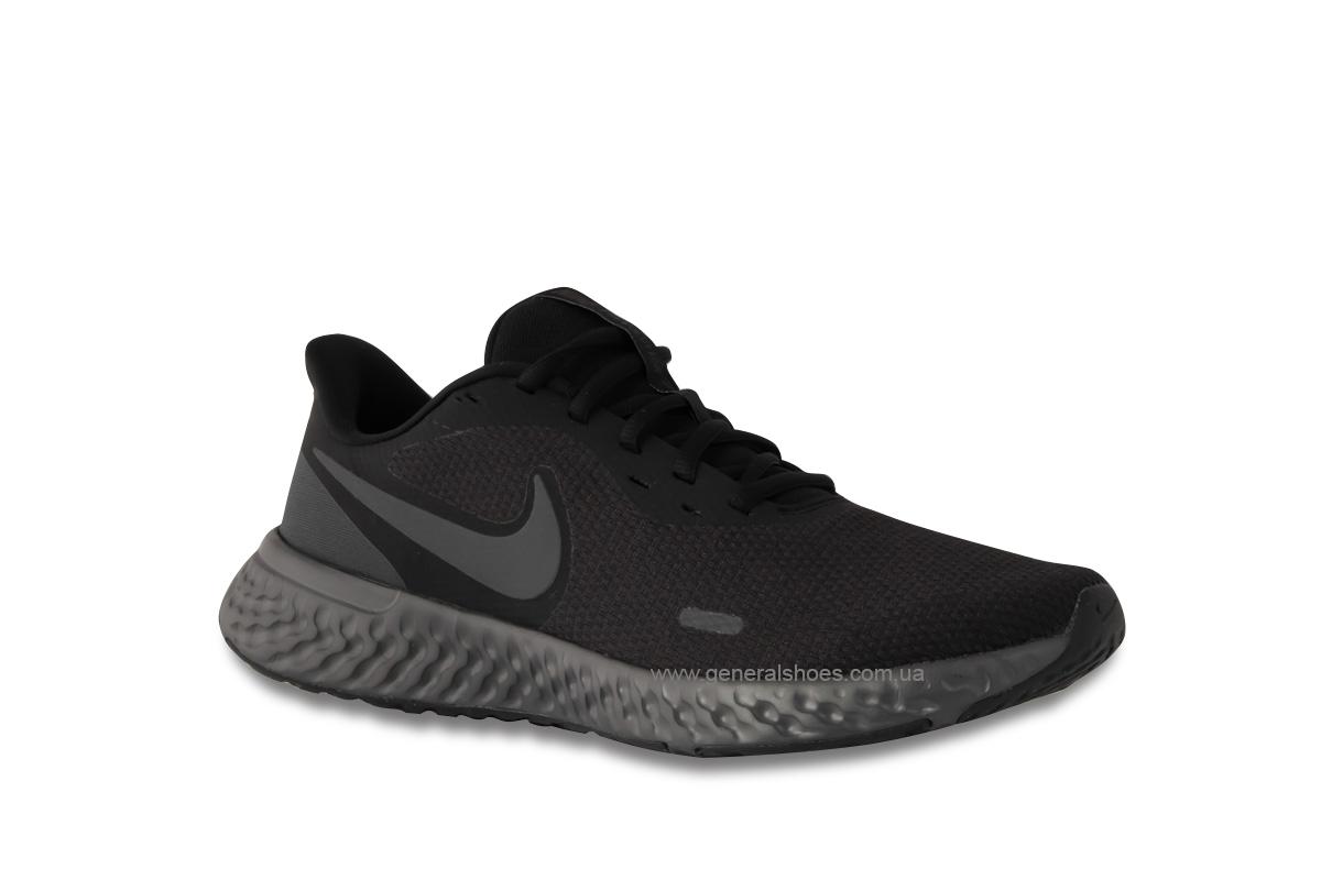 Кроссовки мужские Nike Revolution 5 BQ3204-001 (оригинал) фото 2