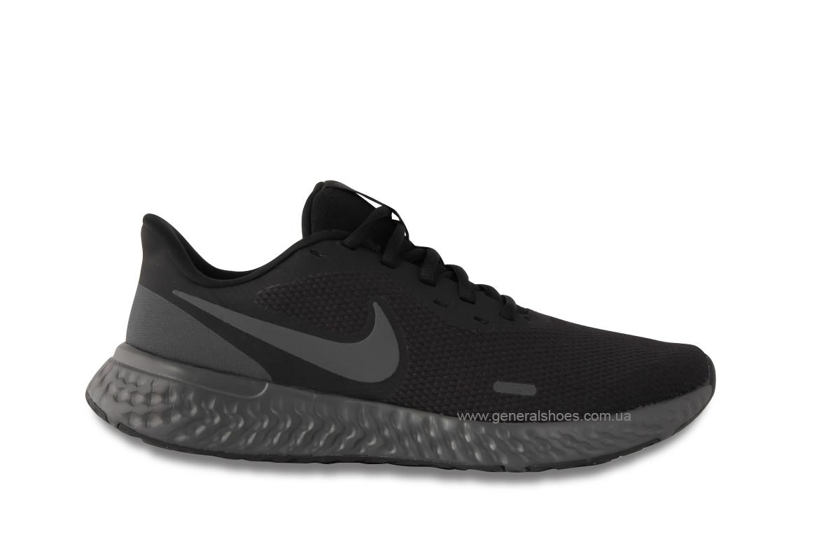 Кроссовки мужские Nike Revolution 5 BQ3204-001 (оригинал) фото 3