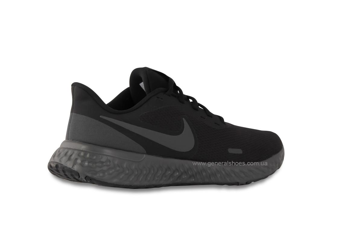 Кроссовки мужские Nike Revolution 5 BQ3204-001 (оригинал) фото 4