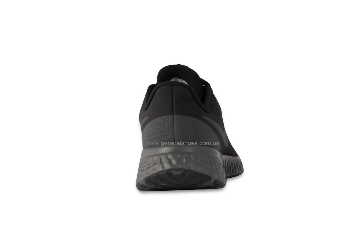Кроссовки мужские Nike Revolution 5 BQ3204-001 (оригинал) фото 5