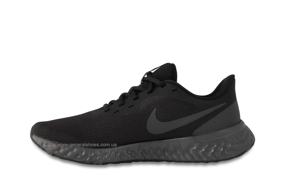 Кроссовки мужские Nike Revolution 5 BQ3204-001 (оригинал) фото 6