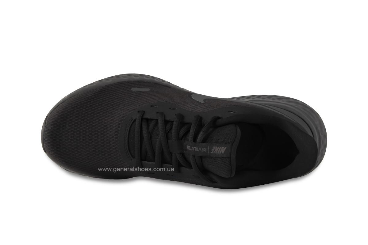 Кроссовки мужские Nike Revolution 5 BQ3204-001 (оригинал) фото 7