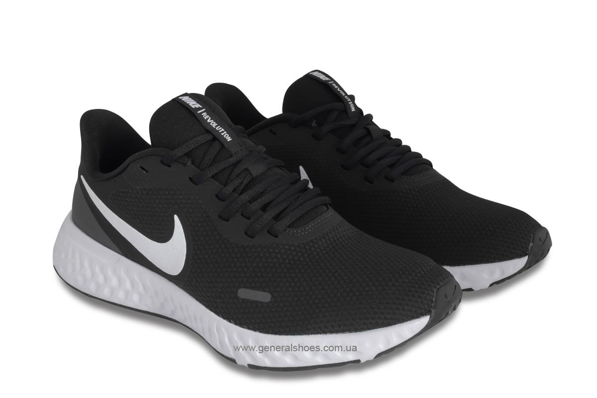 Мужские кроссовки Nike Revolution 5 BQ3204-002 (оригинал) фото 1