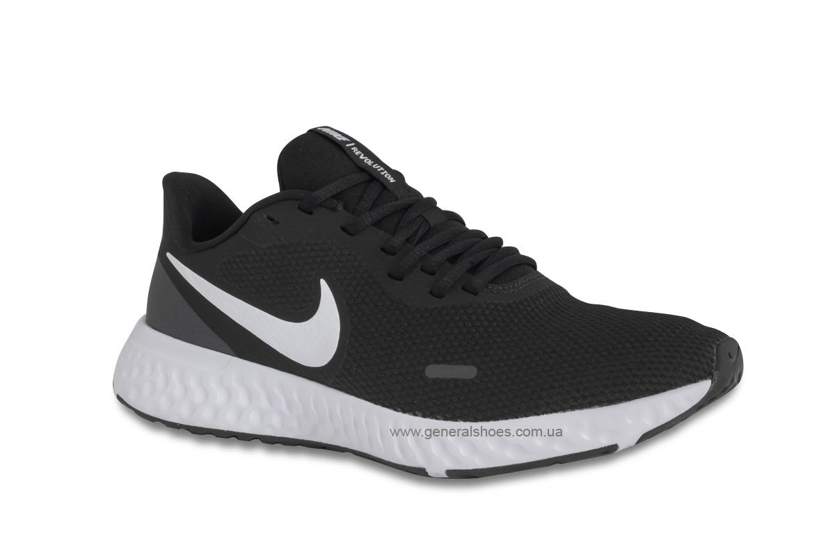 Мужские кроссовки Nike Revolution 5 BQ3204-002 (оригинал) фото 2