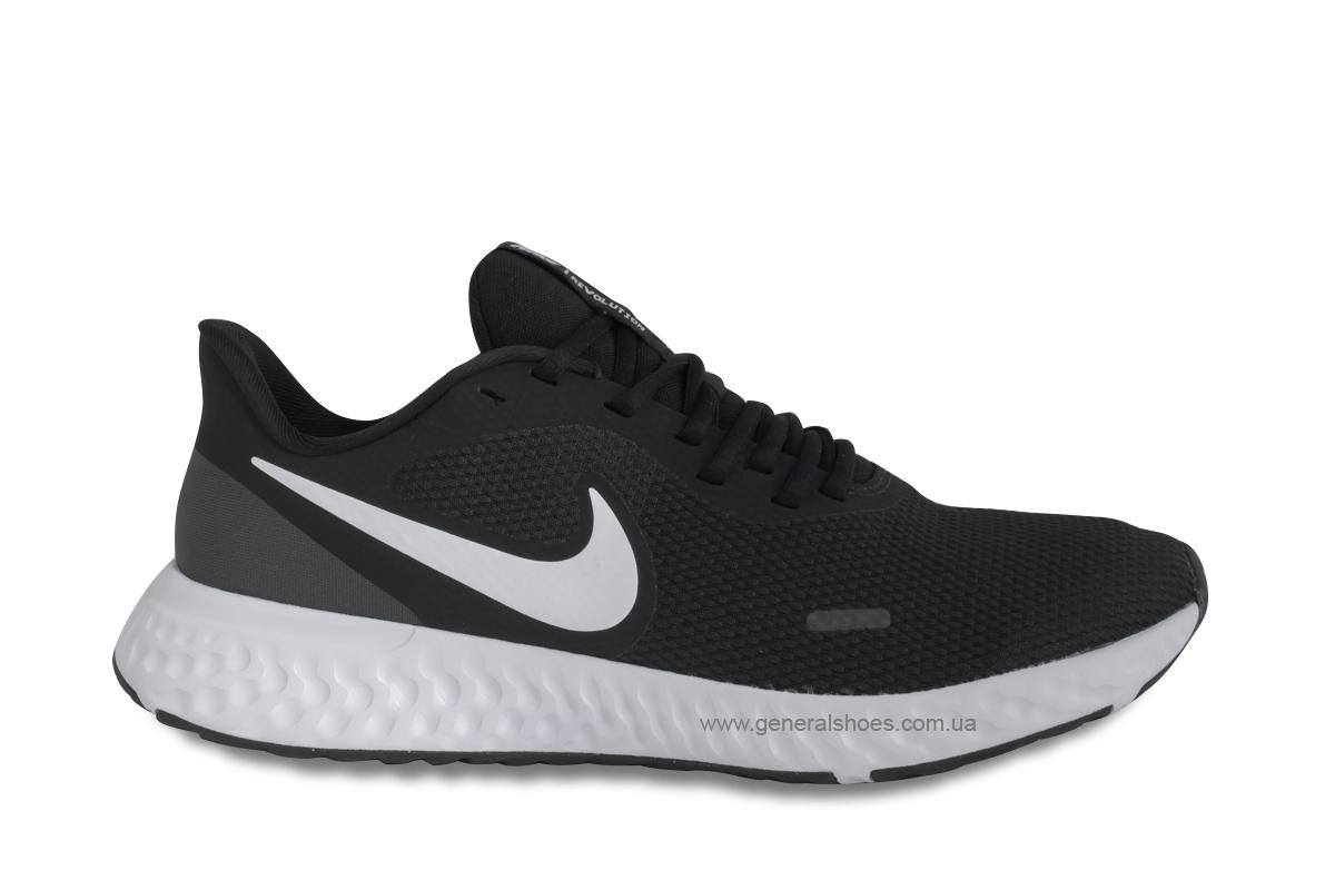 Мужские кроссовки Nike Revolution 5 BQ3204-002 (оригинал) фото 3