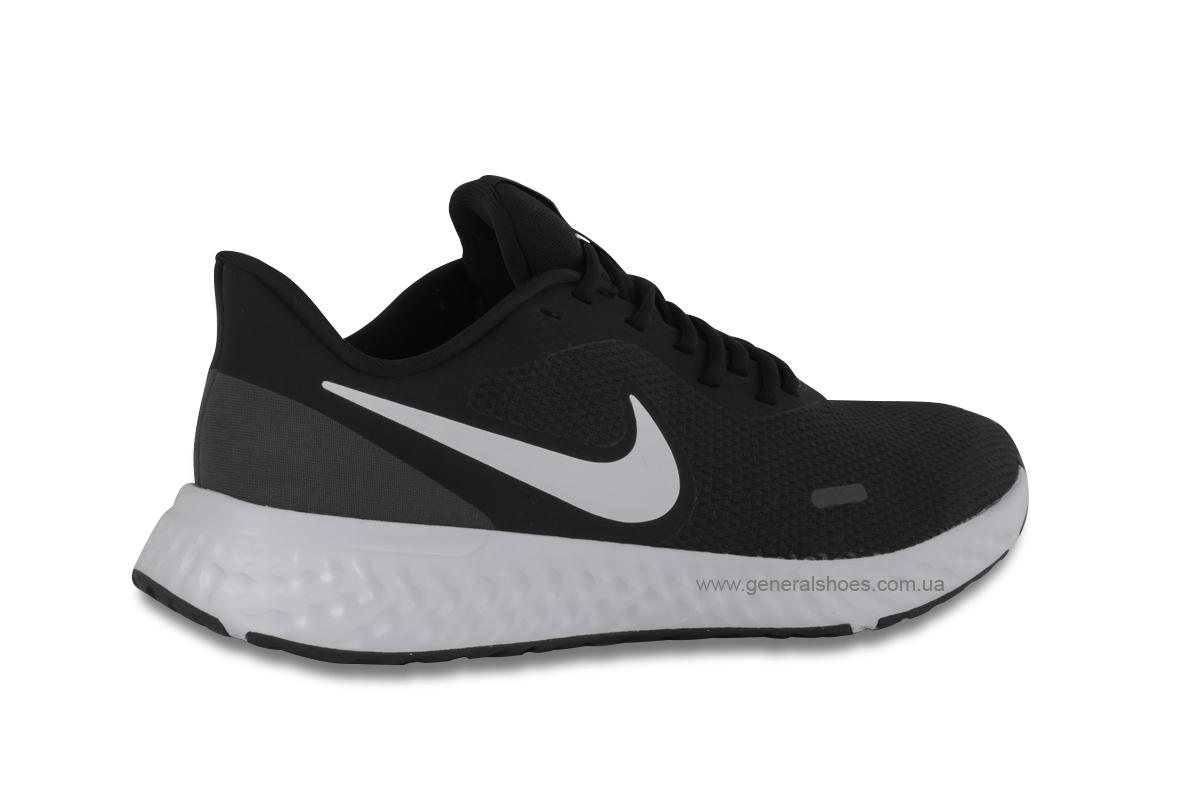 Мужские кроссовки Nike Revolution 5 BQ3204-002 (оригинал) фото 4