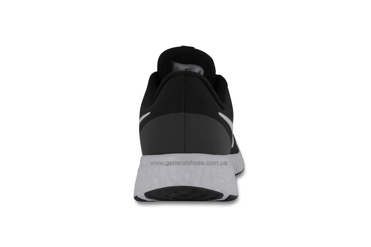 Мужские кроссовки Nike Revolution 5 BQ3204-002 (оригинал) фото 5