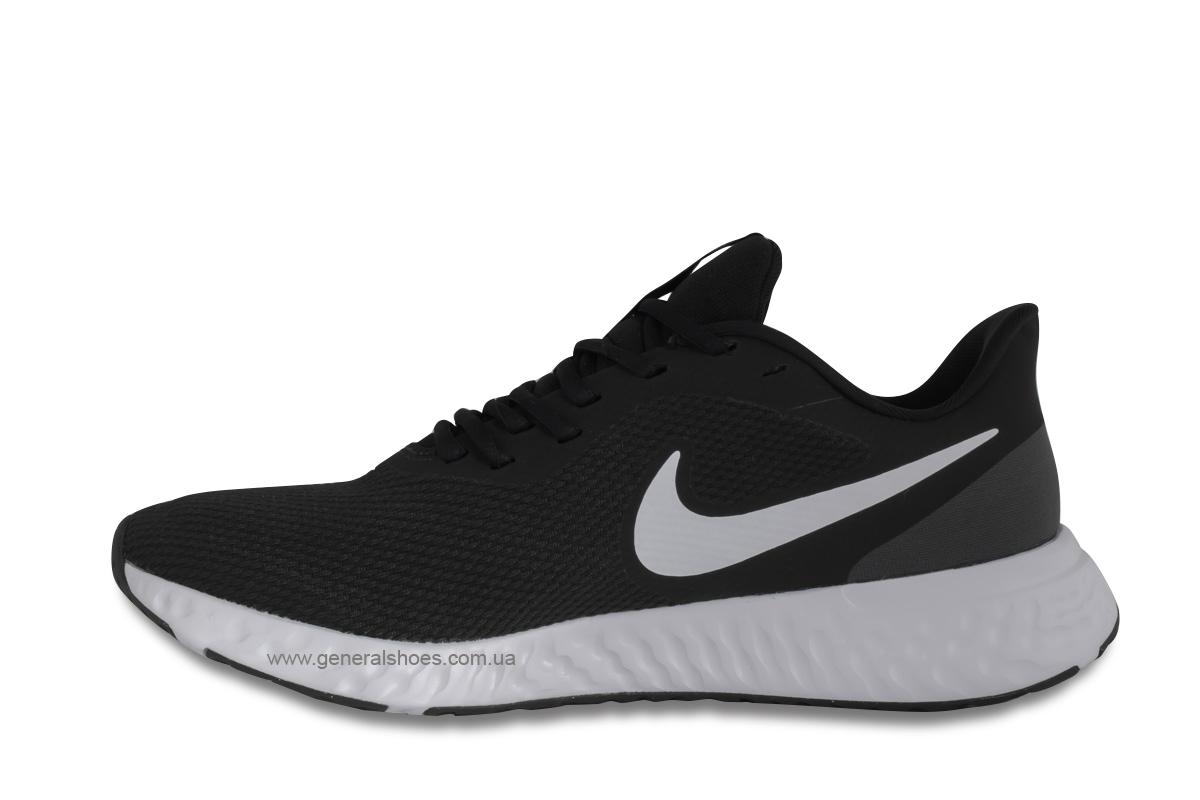 Мужские кроссовки Nike Revolution 5 BQ3204-002 (оригинал) фото 6
