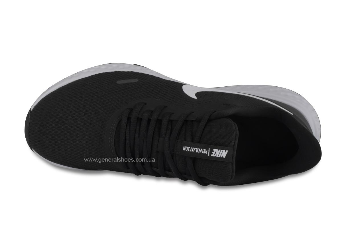 Мужские кроссовки Nike Revolution 5 BQ3204-002 (оригинал) фото 7