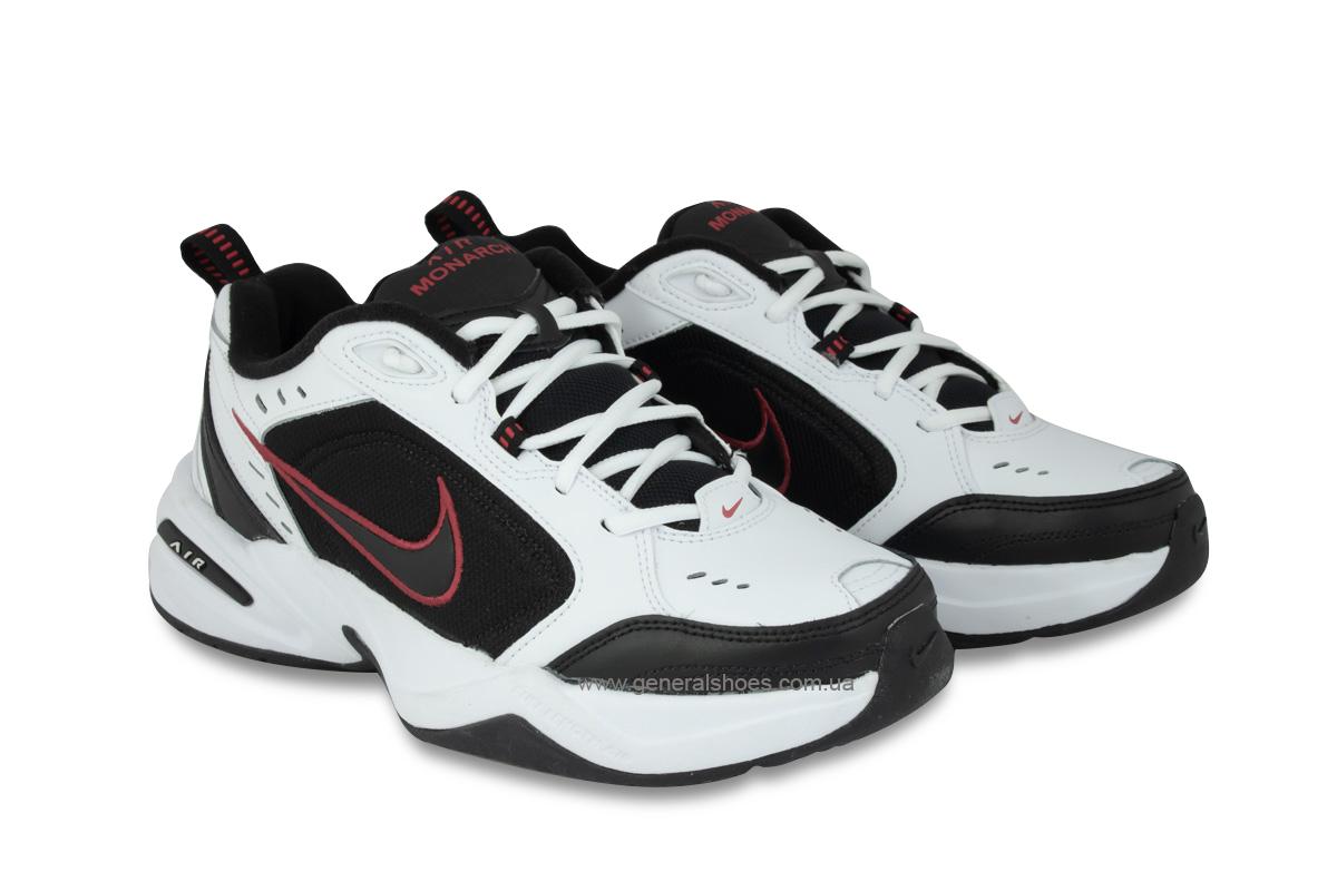 Кроссовки Nike Air Monarch 415445-101 (оригинал) фото 1